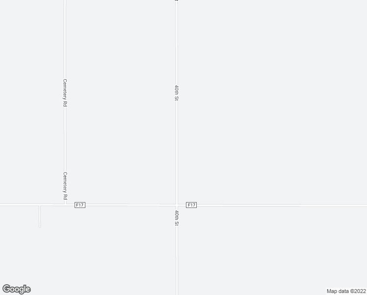 map of restaurants, bars, coffee shops, grocery stores, and more near 3273 40th Street in Grinnell
