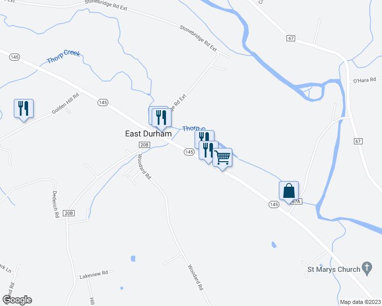 2415 Route 145, East Durham NY - Walk Score on edmonton ny map, coeymans ny map, oak hill ny map, new brunswick ny map, burns ny map, redding ny map, glasgow ny map, gallupville ny map, seven lakes ny map, pittsburgh ny map, washington ny map, rockford ny map, oxbow ny map, putnam ny map, mt view ny map, sugar loaf ny map, tryon county ny map, denver ny map, high park ny map,