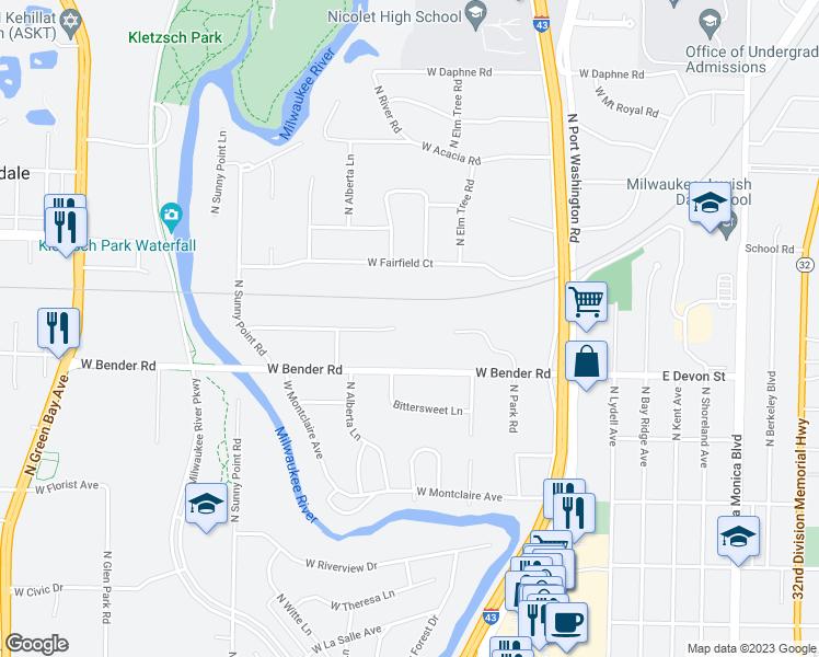 Glendale Wi Bars And Restaurants
