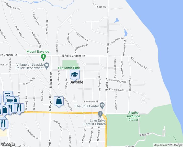 Restaurants Near Bayside Wi