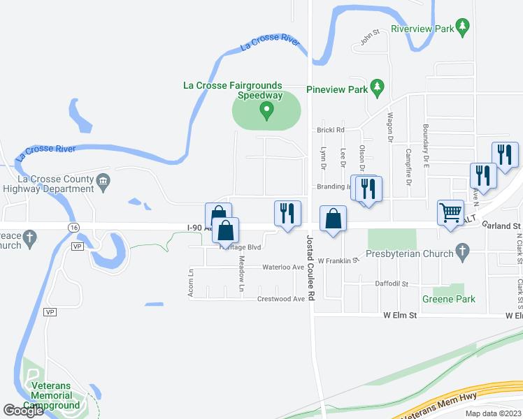 Wisconsin 16, West Salem WI - Walk Score on salem maine map, salem ma tourism map, salem kentucky map, salem nj map, salem ny map, salem mass map, west salem map, salem on a map, salem illinois map, salem oregon map, salem portland map, salem state map, salem boston map, salem ct map, salem wi, salem indiana map, salem massachussets map, salem new hampshire map, salem california map, salem va tax maps,