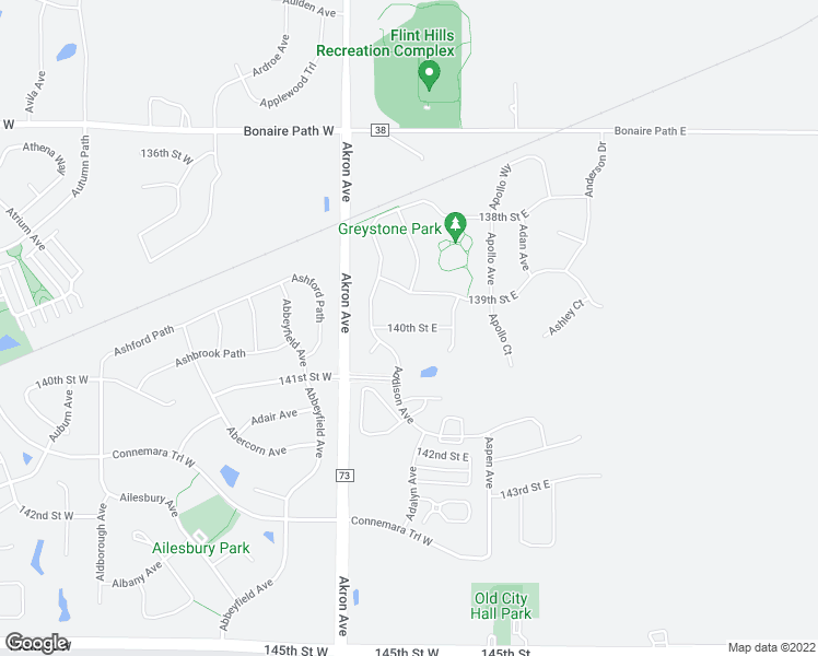 map of restaurants, bars, coffee shops, grocery stores, and more near 14506 South Robert Trail in Rosemount
