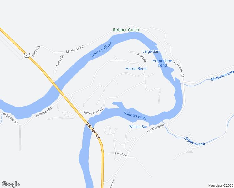 250 Rivers Bend Road White Bird Id Walk Score