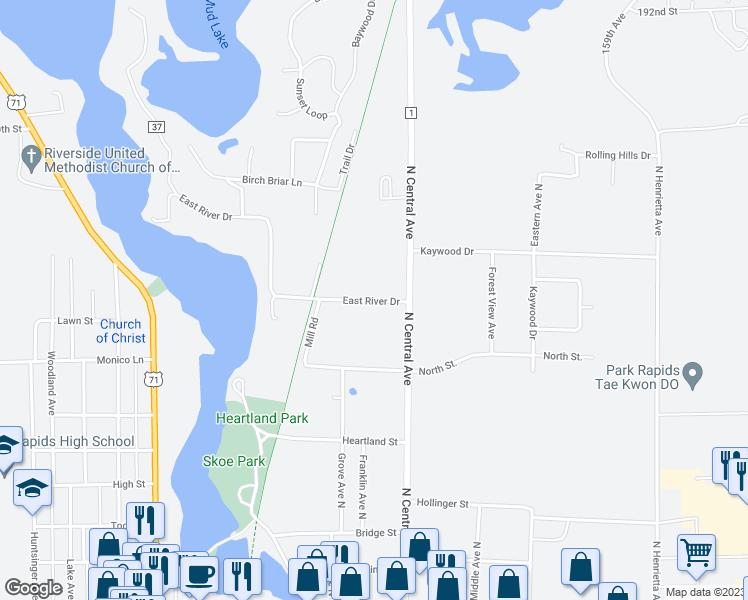 705 East River Drive, Park Rapids MN - Walk Score Map Of Park Rapids Mn on map of angle inlet mn, map of coleraine mn, map of waubun mn, map of truman mn, map sauk rapids, map of littlefork mn, map of south saint paul mn, map of minnesota, map of east grand forks mn, map of graceville mn, map of zumbro falls mn, map of fairfax mn, map of utica mn, map of claremont mn, map of ogilvie mn, map of parkers prairie mn, map of brainerd mn, map of chisholm mn, map of brook park mn, map of erskine mn,