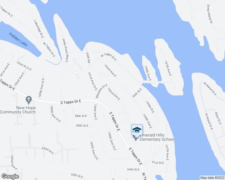 Apartments In Lake Tapps Wa