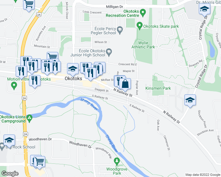 rental locations canada okotoks