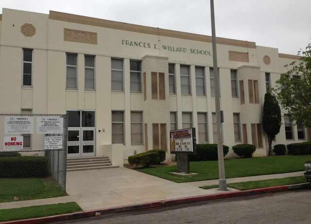 Saint Anthony Elementary School Long Beach